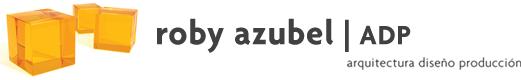 roby azubel ADP logo